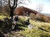 randonnée enduroautour du Sancy