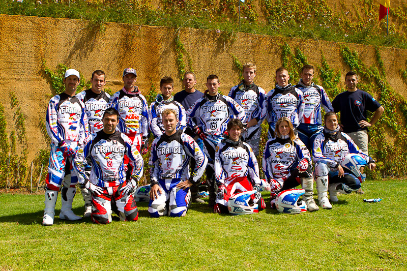 groupe france isde